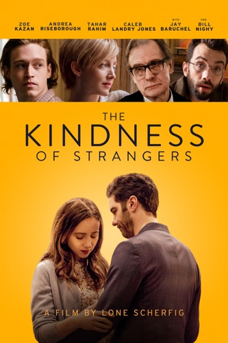The Kindness of Strangers Soundtrack