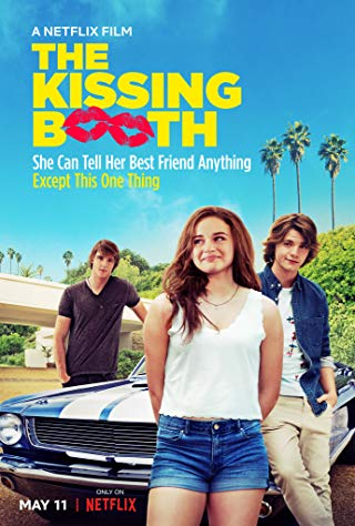 The Kissing Booth Soundtrack