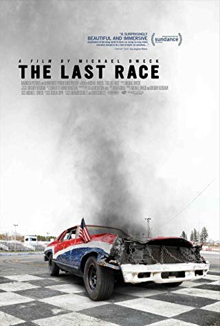 The Last Race Soundtrack