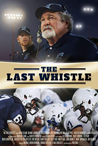 The Last Whistle Soundtrack