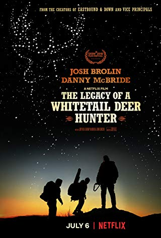 The Legacy of the Whitetail Deer Hunter Soundtrack