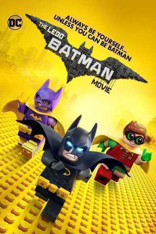 The LEGO Batman Movie Soundtrack