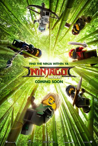 The LEGO Ninjago Movie Soundtrack