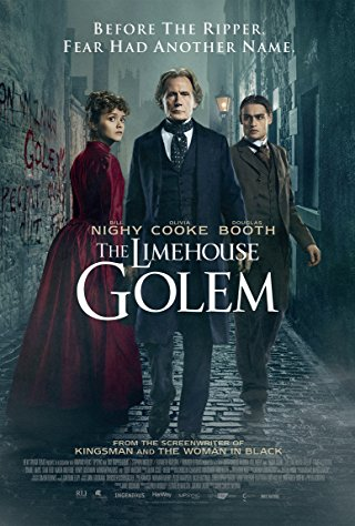 The Limehouse Golem Soundtrack