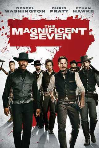 The Magnificent Seven Soundtrack