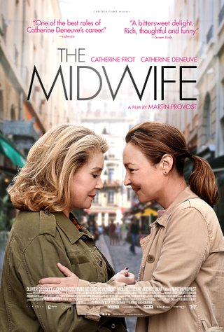 The Midwife Soundtrack