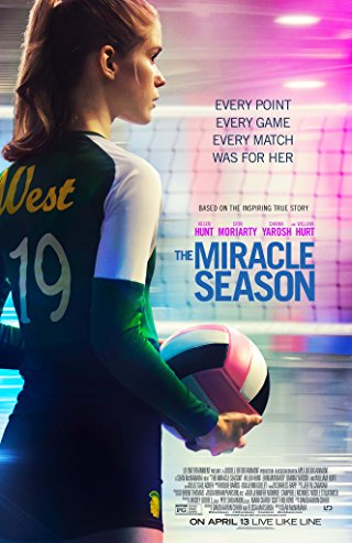 The Miracle Season Soundtrack