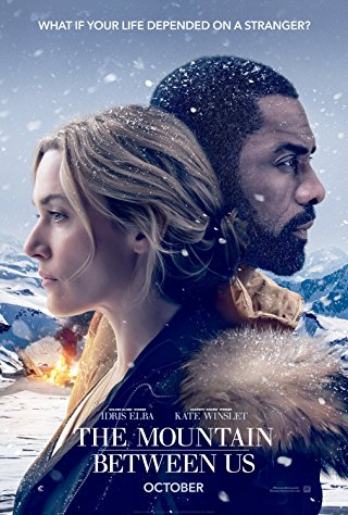 The Mountain Between Us Soundtrack