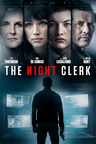 The Night Clerk Soundtrack