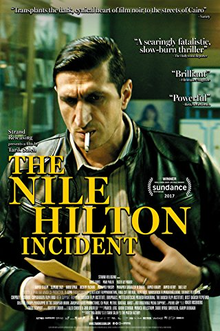 The Nile Hilton Incident Soundtrack