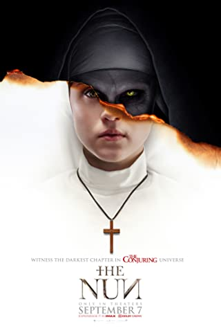 The Nun Soundtrack