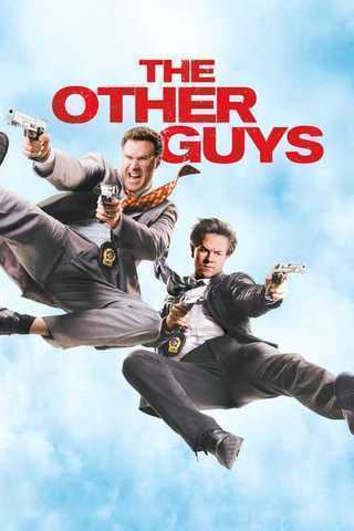 The Other Guys Soundtrack