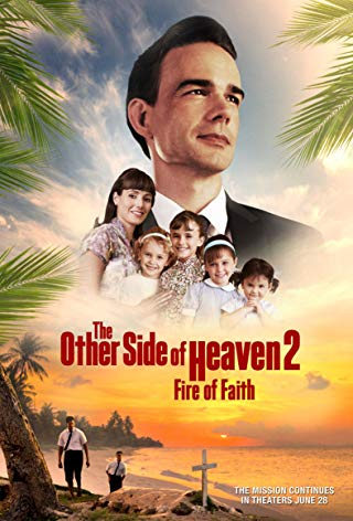 The Other Side of Heaven 2: Fire of Faith Soundtrack