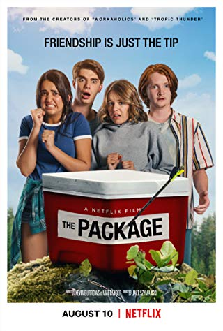 The Package Soundtrack
