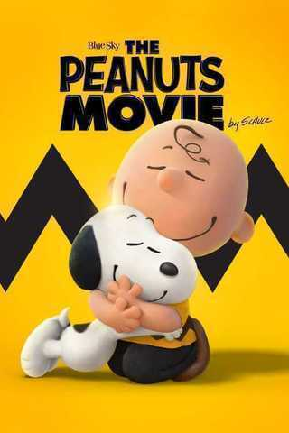 The Peanuts Movie Soundtrack