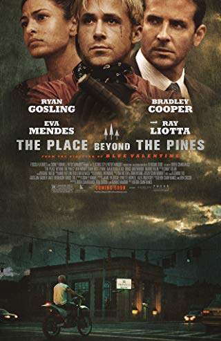 The Place Beyond The Pines Soundtrack