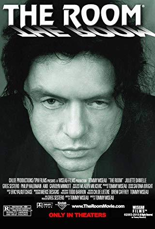 The Room Soundtrack