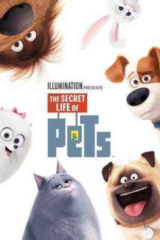 The Secret Life Of Pets Soundtrack