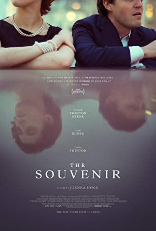 The Souvenir Soundtrack