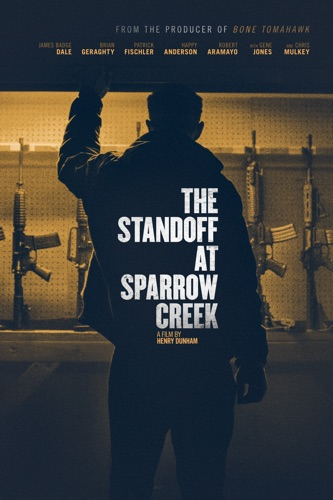 The Standoff at Sparrow Creek Soundtrack
