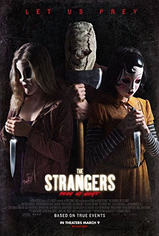 The Strangers: Prey at Night Soundtrack
