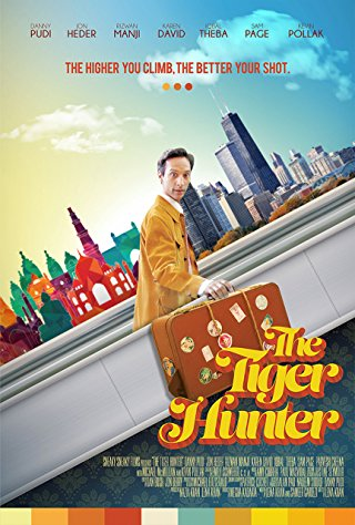 The Tiger Hunter Soundtrack