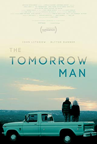 The Tomorrow Man Soundtrack