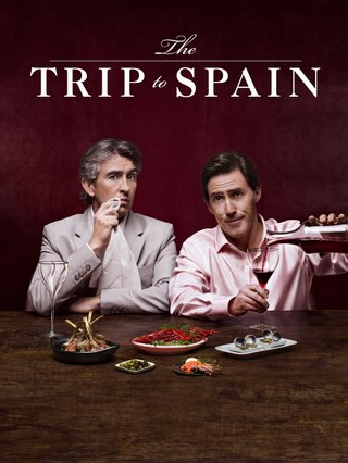 The Trip to Spain Soundtrack