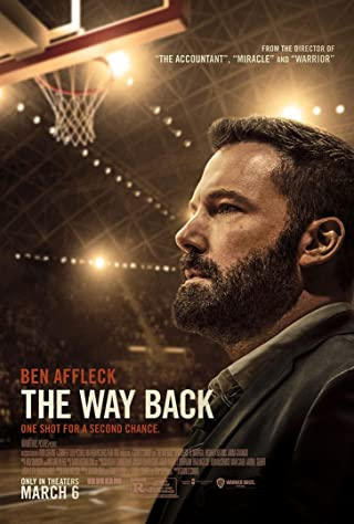 The Way Back Soundtrack