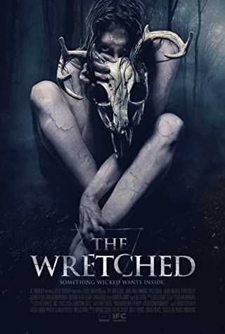 The Wretched Soundtrack