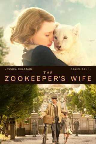 The Zookeeper's Wife Soundtrack