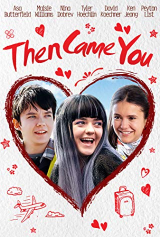 Then Came You Soundtrack