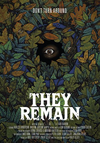 They Remain Soundtrack