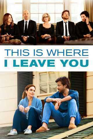 This Is Where I Leave You Soundtrack