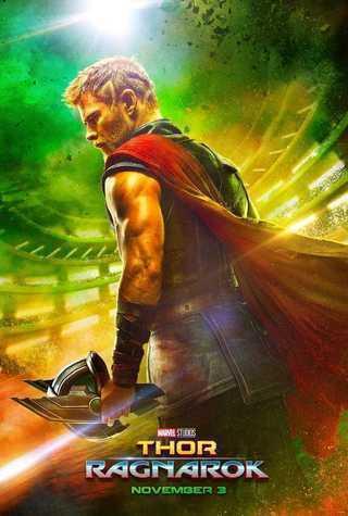 Thor Ragnarok Soundtrack And Songs List