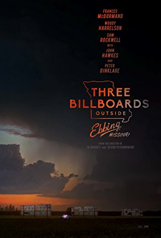 Three Billboards Outside Ebbing, Missouri Soundtrack