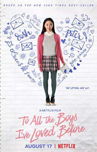 To All The Boys I've Loved Before Soundtrack