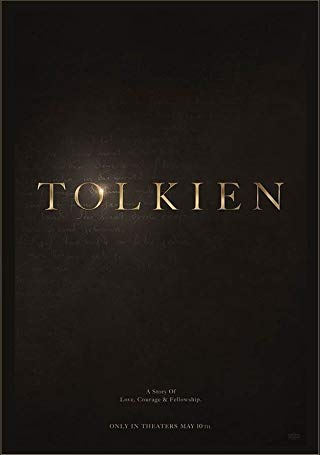 Tolkien Soundtrack