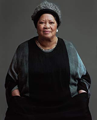 Toni Morrison: The Pieces I Am Soundtrack