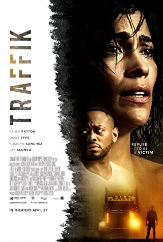 Traffik Soundtrack