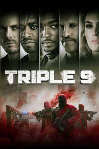 Triple 9 Soundtrack