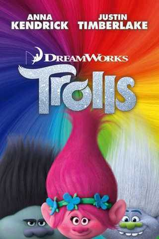 Trolls soundtrack and songs list