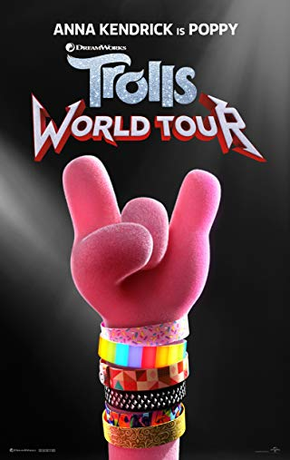 Trolls World Tour Soundtrack