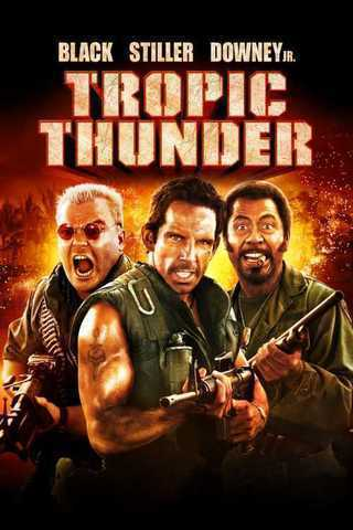 Tropic Thunder Soundtrack