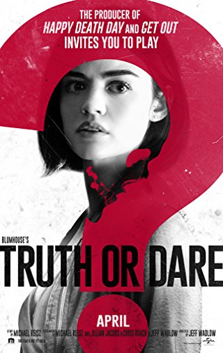Truth or Dare Soundtrack