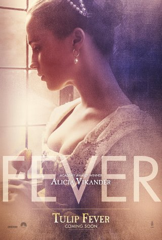 Tulip Fever Soundtrack