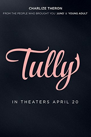 Tully Soundtrack