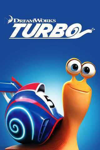 Turbo Soundtrack