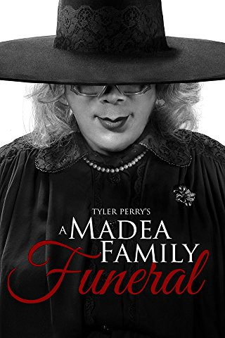 Tyler Perry's a Madea Family Funeral Soundtrack