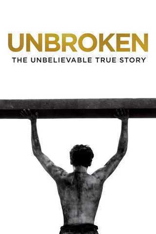 Unbroken Soundtrack